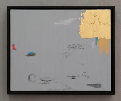 Susanne S. D. Themlitz, 'De un posible viaje', 2018