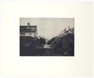 George Shaw, '12 Short Walks VII', 2005