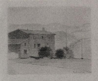 Gunnar Norrman, 'Hem i kullar (House by the Hills)'