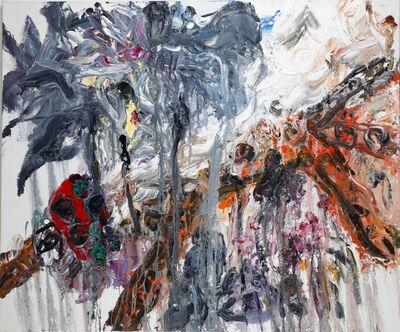 Chen Ping, 'Ink Garden', 2020