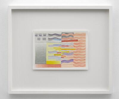 Jac Leirner, 'After Rosebud', 2016