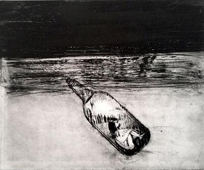 Sandra Ramos, 'Shipwreck', 2018