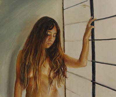 Lali Garcia Almeyda, 'The Window', 2020