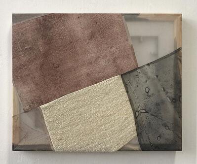 Martha Tuttle, 'Friendship Painting (7)', 2021