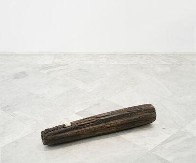 Jacobo Castellano, 'Sin título', 2017