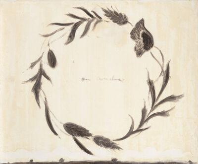 Joe Andoe, 'Untitled (Wreath)', 1989