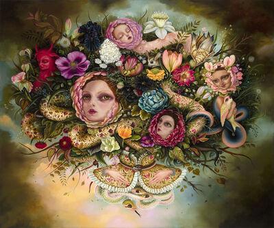 Jennybird Alcantara, 'Her Sinuous Nature', 2018