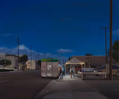 Marc Trujillo, '14409 Vanowen Street', 2019