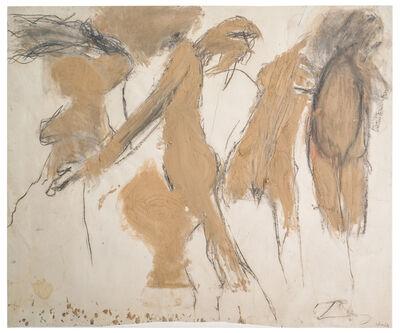 Nanni Valentini, 'Senza titolo', 1984