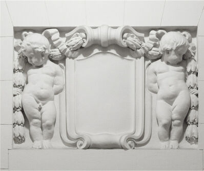 Leonardo Ramadinha, 'soneto da Separação ', 2014