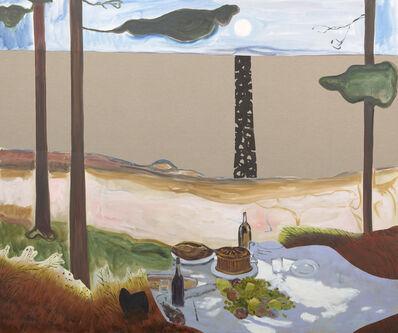 Dexter Dalwood, 'Heinrich Von Kleist', 2011