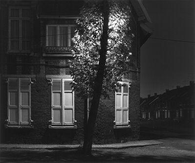 Gilbert Fastenaekens, 'Lens (0911-80-55)', 1980-1987