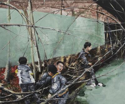 Li Tianbing, 'Playground', 2020
