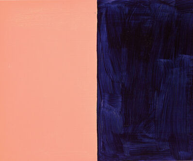 Günther Förg, 'Untitled, from 9 Farben (9 Colours)', 2000
