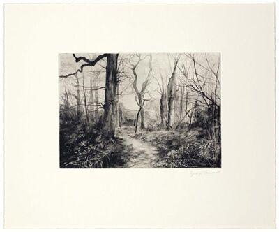 George Shaw, 'Twelve Short Walks (set of 12)', 2005