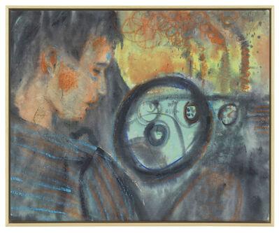 Andrej Dubravsky, 'A ride', 2019