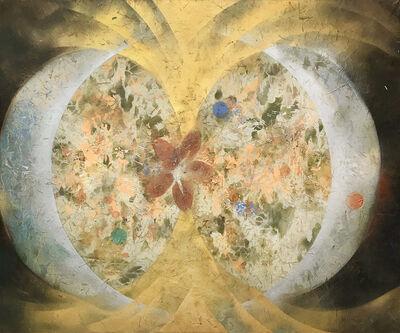 Kiyomi Baird, 'Blossom', 2015