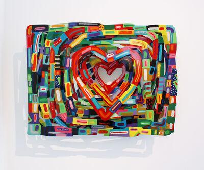 David Gerstein, 'Heartbeat', 2020