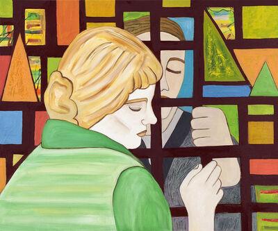 Susan Bee, 'Pickpocket', 2013