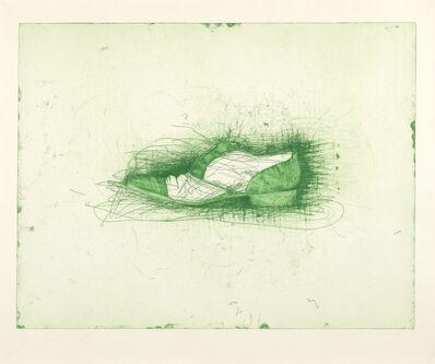 Jim Dine, 'Shoe', 1973