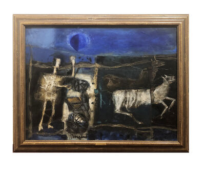 James Coignard, 'Untitled', 1980-2000