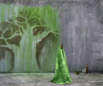 Maïmouna Guerresi, 'Aisha's Story 1', 2016