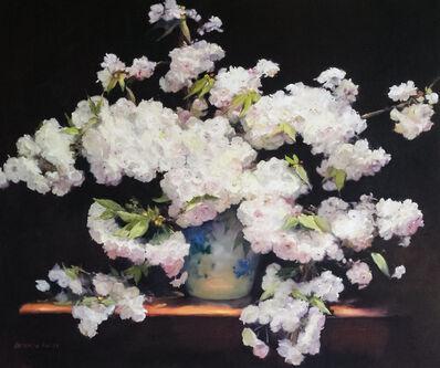 Jacqueline Fowler, 'Cherry Blossom'