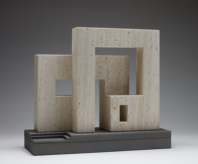 Chris Cassimatis, 'Edifice No. 19', 2018