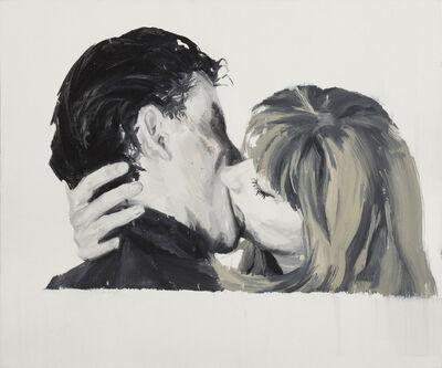 Wang Yingying 汪莺莺, 'Kiss 3', 2016