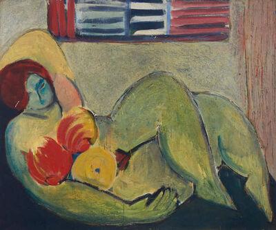 Ulrike Michaelis, 'Träumen (dreaming)', 1988