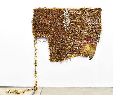 Wallen Mapondera, 'Kubvunura III', 2017