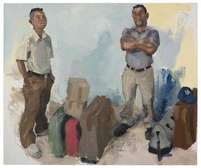 John Sonsini, 'Christian & Alex', 2010