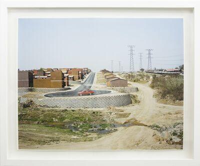 Laurence Bonvin, 'Far East Pank, Extension I, Alexandra', 2012