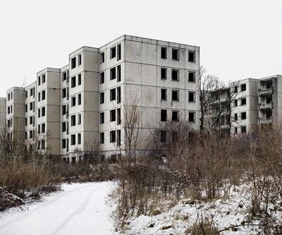 Tamas Dezso, 'Abandoned Soviet Base (Szentkiralyszabadja, West Hungary, 2012)', 2012