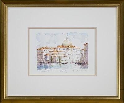 Craig Lueck, 'Venice Duomo - Italy', 2003