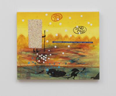 Yael Kanarek, 'SingSing', 1995