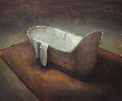 Nicolas Martin, 'Old Bathtub', 2019