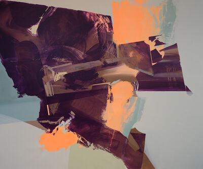 SatOne, 'Beyond Firmament 2', 2018