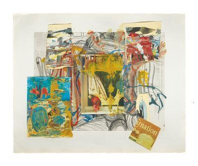 David Salle, 'Untitled', 1992-1993
