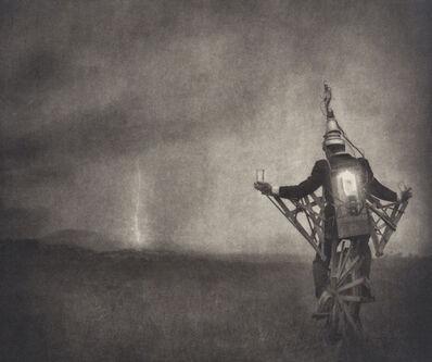 Robert ParkeHarrison, 'Edison Lights', 1999