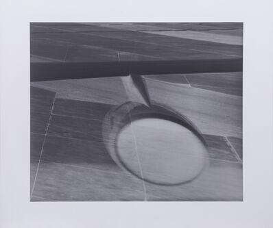 Vera Lutter, 'Engine, Frankfurt Airport', 2001