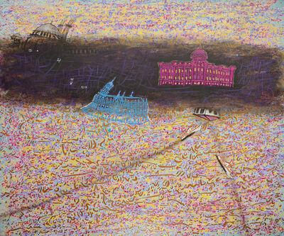 Serpil Yeter, 'Balat', 2013
