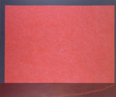 Theodoros Stamos, 'Infinity Field-Knossos #II', 1972