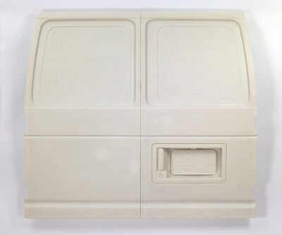 Richard Prince, 'Untitled (Van Door 3)', 2007