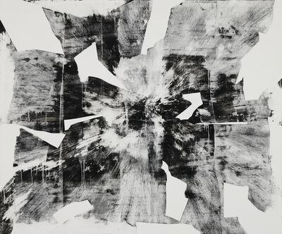 Lee Kiyoung, 'Black Flower', 2013
