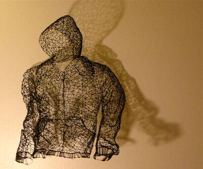 Kristine Mays, 'More Than a Hoodie', 2016
