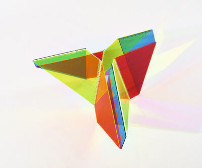 Marta Chilindron, 'Mobius', 2013
