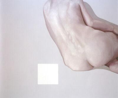Alison Watt, 'Fragment VI'