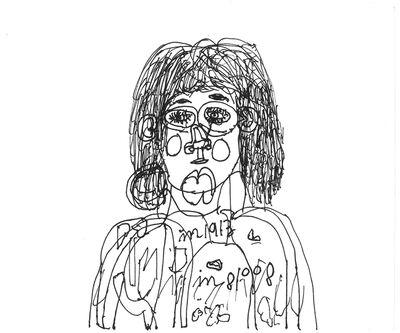 Dwight Mackintosh, 'Untitled', 1985