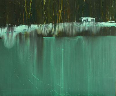 Nick Archer, 'Ice ', 2014